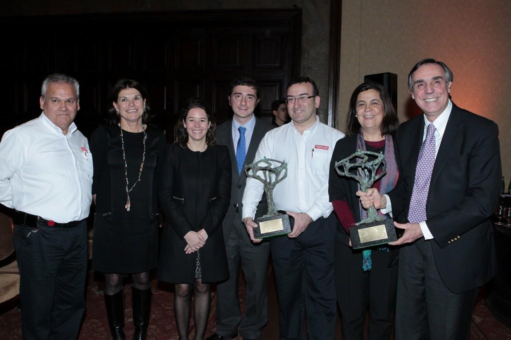 Premio CVE2